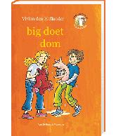 Leer lezen met suus en tim: Big doet stom (avi start)
