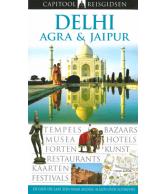 Capitool Delhi, Agra & Jaipur