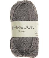 Pingoun Esterel etain (grijs)