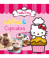 Hello Kitty Muffins & Cupcakes