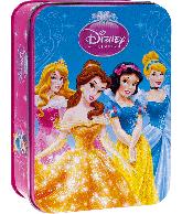 Disney Prinses 50 Spelideeen in Blik