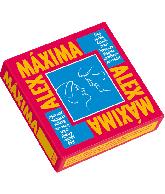 Koningsspel Alex Maxima