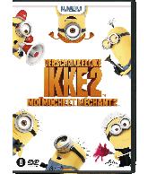 Verschrikkelijke ikke 2 (DVD)