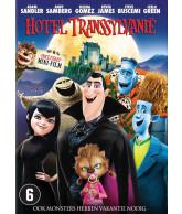 Dvd Hotel Transsylvanie