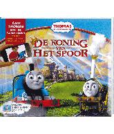 Thomas De koning van het spoor