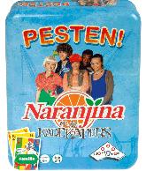 Pesten! Naranjina en de kadekapers