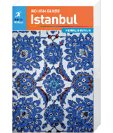 Rough Guide Istanbul