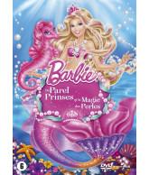 Barbie - De parel prinses