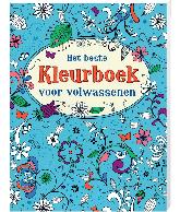 Beste kleurboek voor volwassen