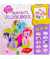Geluidsboek XL My Little Pony