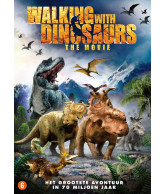 Walking with dinosaurs the movie