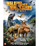 DVD Walking With Dinosaurs The Movie