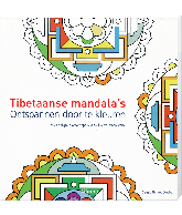Mandala's - Tibetaane tekeningen