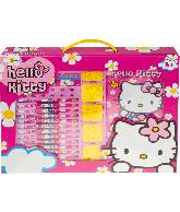 Stempelset Groot Hello Kitty