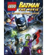Lego Batman - The movie
