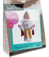 Needle Licious Haakpakket Maak je eigen Sinterklaas Handpop
