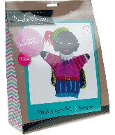 Needle Licious Haakpakket Maak je eigen Piet Handpop