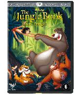 Jungle Book Diamond Edition (DVD)