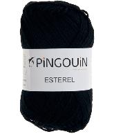 Pingouin Esterel Noir (zwart)