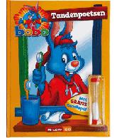 Bobo Tandenpoetsen boek