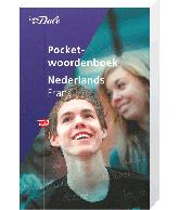 Van Dale pocket Nederlands-Frans (NL/FR) 4e editie