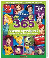 Disney 365 dagen speelpret