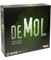 Wie is de mol Spel