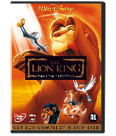 Lion King, The (DVD)