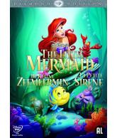 Little mermaid - Diamond edition