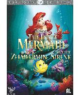 DVD The Little Mermaid