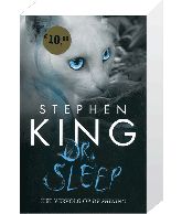 Dr. Sleep (Stephen King)