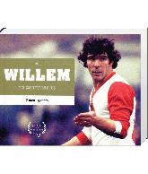 Willem de voetballer