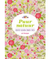 Kleurboek - Puur Natuur