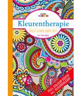 Kleurboek kleurentherapie