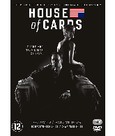 House of Cards - Seizoen 2 (4DVD)