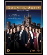 Downton Abbey - Seizoen 3 (4DVD)