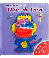 Handpop Speel Spelletjes met Daan de Din