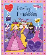 Verkleedpoppen prachtige prinsessen