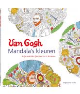 Mandala's kleuren - Van Gogh