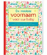 De mooiste voornaam voor uw baby