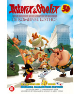 Asterix & Obelix - De romeinse lusthof