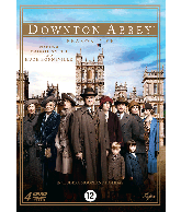DVD Downton Abbey - Seizoen 5