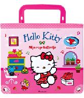 Hello Kitty Mijn roze koffertje