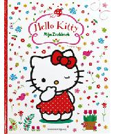 Hello Kitty - Mijn zoekboek