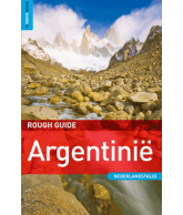 Rough Guide Argentinie