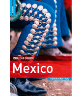 Rough Guide Mexico
