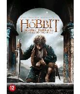 DVD The Hobbit - Battle of the five armies