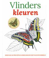 Kew Gardens: Vlinders kleuren