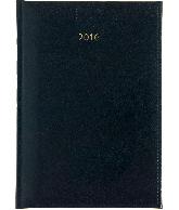 BT 2016 ZWART NR 101 (bureau agenda)