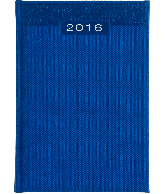 DIRECTEUR MELTEX 2016 BLAUW NR 109 (bureau agenda)